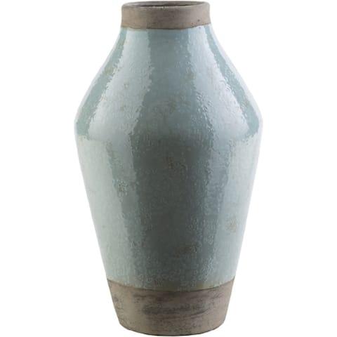 Bettie Ceramic Small Size Decorative Vase