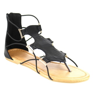 Low Heel Women's Sandals - Shop The Best Deals For Mar 2017 ...