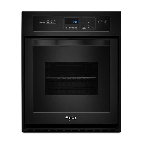 Whirlpool 24 Inch Single Electric Wall Oven Free