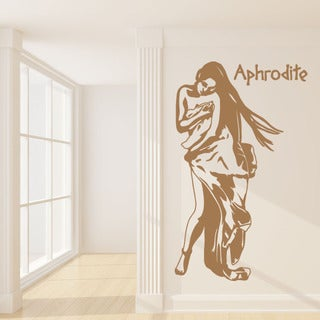 Aphrodite Vinyl Wall Art Decal