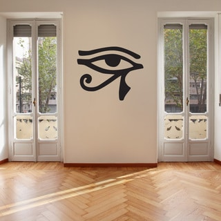 Eye of Horus Vinyl Wall Art Decal