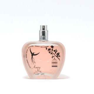 Jeanne Arthes Amore Mio I Love You Women's 3.4-ounce Eau de Parfum Spray (Tester)