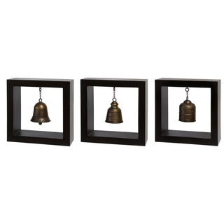 Framed Bells - Set of 3