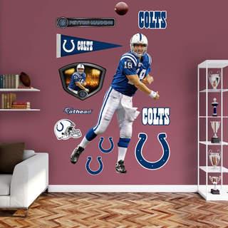 Fathead Peyton Manning - Colts