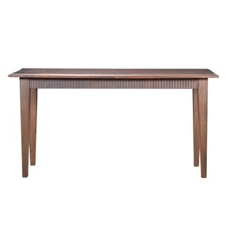 Marco Wooden Console Table