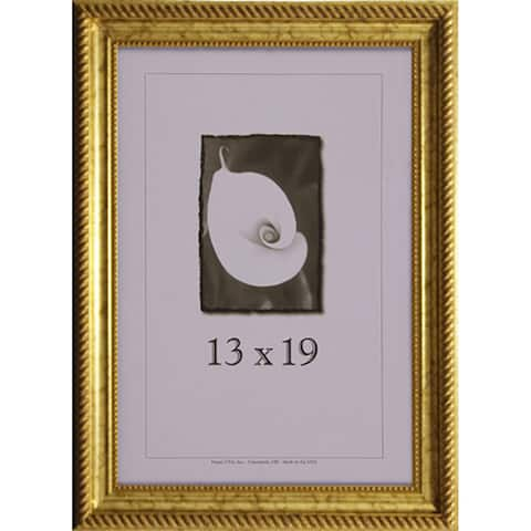 Napoleon 13x19 Wood Picture Frame