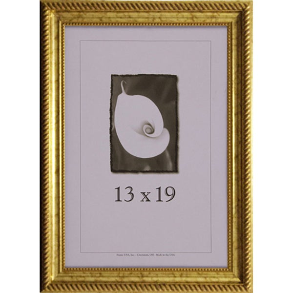 shop napoleon 13x19 wood picture frame free shipping today 11802561. Black Bedroom Furniture Sets. Home Design Ideas