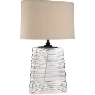 Quoizel Stride Table Lamp