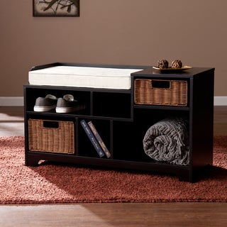 Harper Blvd Williams Asymmetrical Storage Bench