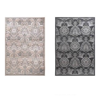 Home Dynamix Killington Collection Modern Traditional (7'10 X 10'2) Machine Made Polypropylene Area Rug - 7'10 x 10'2