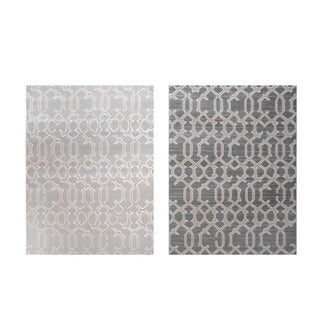 Home Dynamix Killington Collection Transitional Machine Made Polypropylene Area Rug (5'2 x 7'2) - 5'2 x 7'2