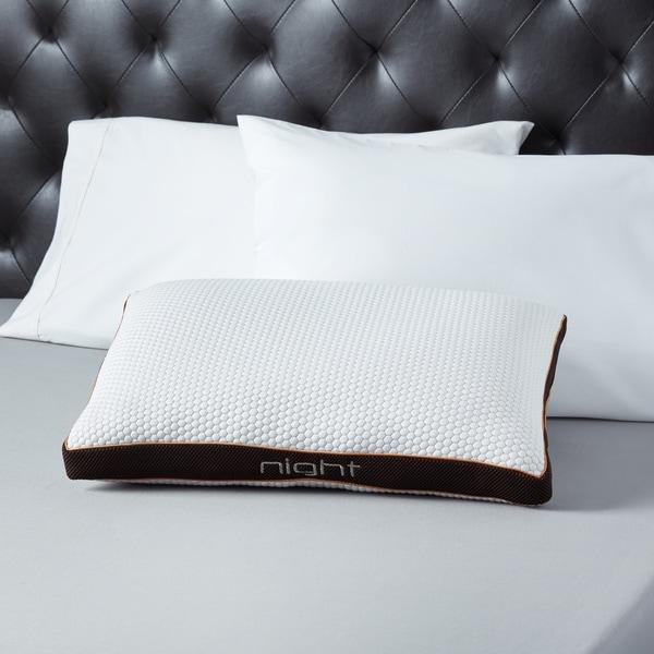 Bedgear Night Performance Memory Foam Pillow