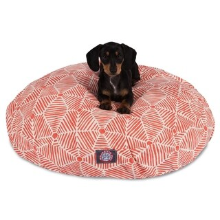 Charlie Round Dog Bed by Majestic Pet