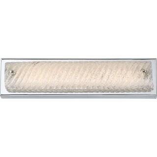 Quoizel Platinum Collection Endless LED-light Bath Fixture