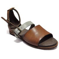 Darla Women's Leather Sandals