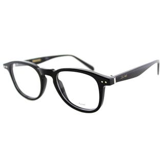 Celine CL 41404 807 Black Plastic 47mm Square Eyeglasses|https://ak1.ostkcdn.com/images/products/11804613/P18713154.jpg?impolicy=medium