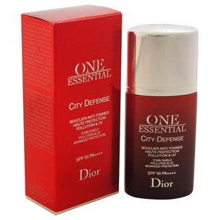 Dior One Essential City Defense Advanced Protection 1-ounce SPF 50