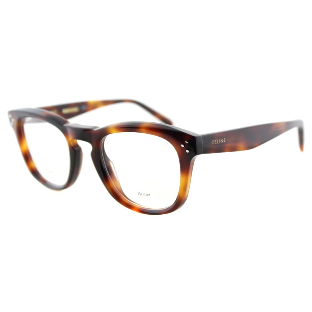 d0f51e27346 Square Celine Eyeglasses