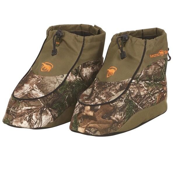 ArcticShield Realtree Xtra Camouflage Polyester Boot Insulators
