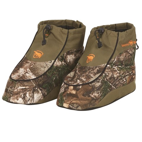 ArcticShield Realtree Xtra Camouflage Polyester Boot Insulators