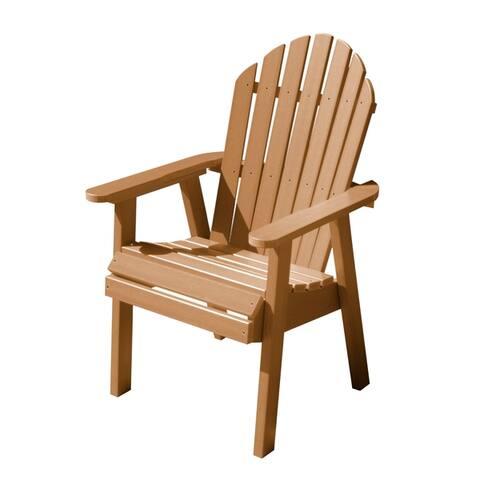 Highwood Eco-friendly Hamilton Deck Chair