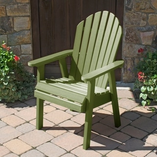 Highwood Eco-friendly Marine-grade Synthetic Wood Hamilton Deck Chair