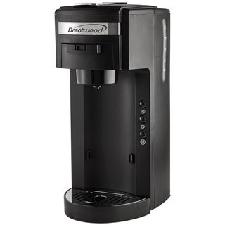 Brentwood K-Cup Coffee Maker Black