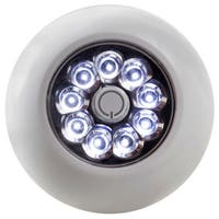 Fulcrum Products Inc 3 Count 9 Led Lite Xb Flashlight