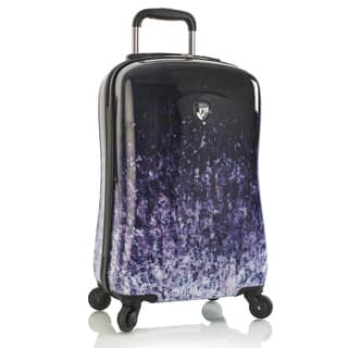 Heys Fashion Spinners Ombre Dusk Hardside 21-inch Carry-on Suitcase|https://ak1.ostkcdn.com/images/products/11805265/P18713553.jpg?impolicy=medium