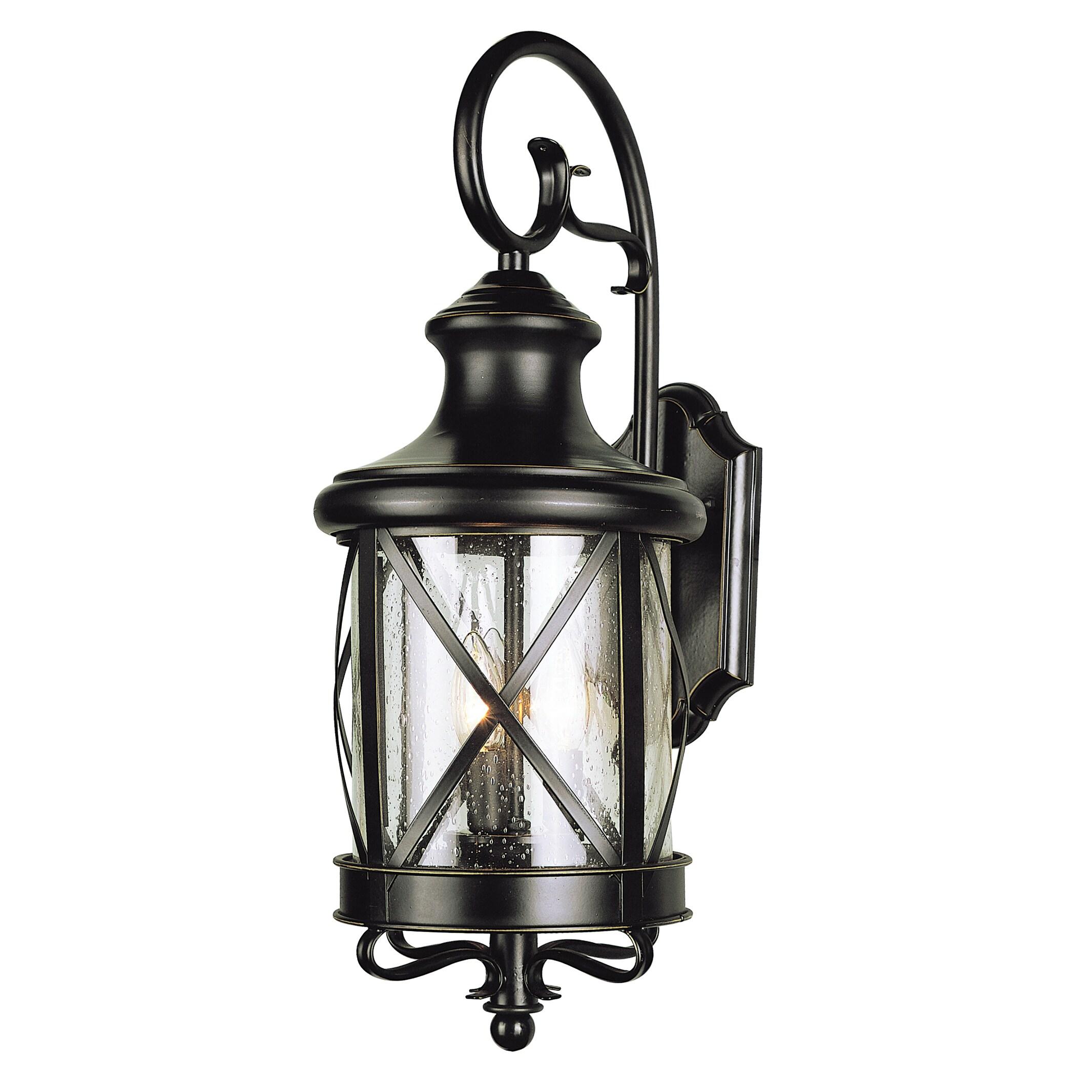 Bel Air Lighting Cb 5120 Rob 19 Inch 2 Light Outdoor Lantern
