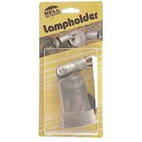 Bell Outdoor 5606-0 Gray Lampholders