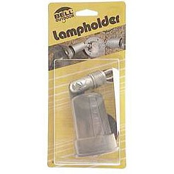 Bell Outdoor 5606-5 Gray Lampholders