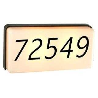Amertac AL301B Outdoor Address Light