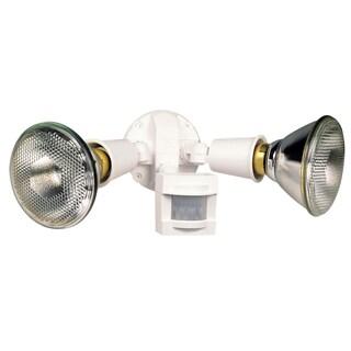 Heathco HZ-5408-WH White Motion Sensor Light Control