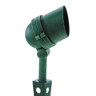 Paradise GL22720GN 50 Watt 12 Volt Green Spotlight
