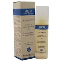 REN Vita Mineral Omega 3 Optimum 1.02-ounce Skin Oil