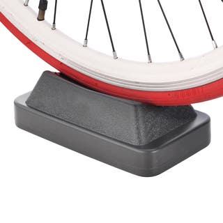 RAD Cycle Products Super Riser Block for Indoor Bicycle Trainers|https://ak1.ostkcdn.com/images/products/11806698/P18714777.jpg?impolicy=medium