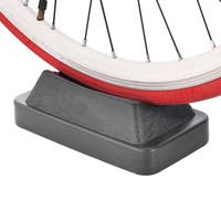 RAD Cycle Products Super Riser Block for Indoor Bicycle Trainers