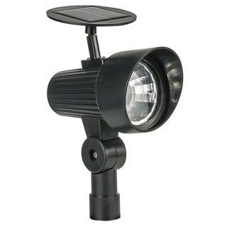 Paradise GL28578BK12 Black 15 Lumen Spotlight