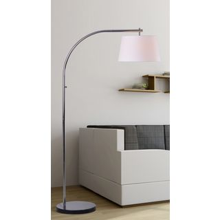 Bend 70-inch Arc Floor Lamp