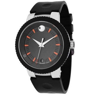 Movado Men's 606926 Sport Edge Watches