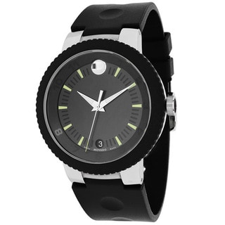Movado Men's 606928 Sport Edge Watches
