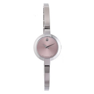 Movado Women's 606596 Bela Watches