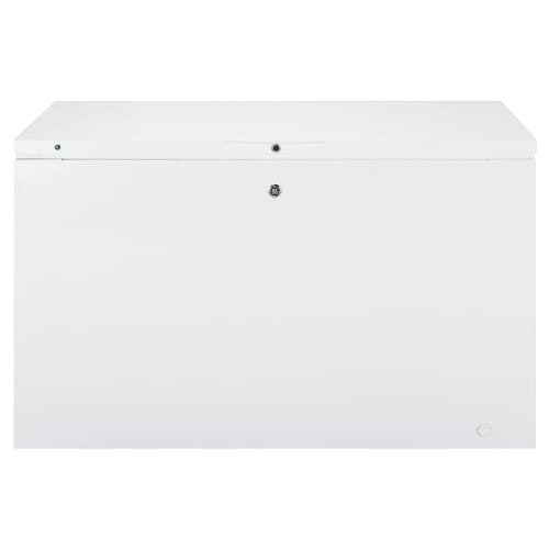Ge 15 6 Cubic Foot Manual Defrost Chest Freezer Free