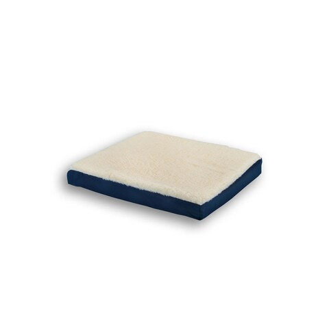 Gel-layer Pressure-Reducing Chair Cushion