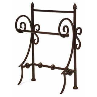 Iron Towel Holder