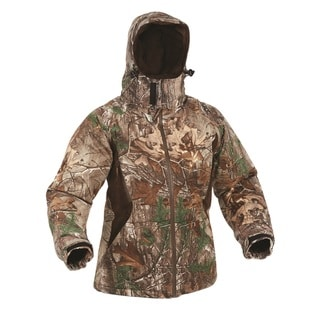 ArcticShield Women's Realtree Xtra-XS Performance Fit Jacket
