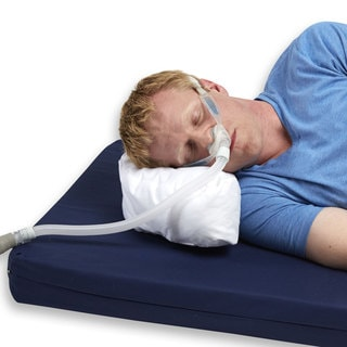 Hermell Products Travel CPAP Mini Pillow