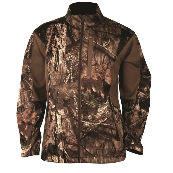 Scent Blocker Knock Out Jacket