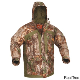 ArcticShield Men's Classic Elite Camo or Orange Polyester Tricot Parka (3 options available)